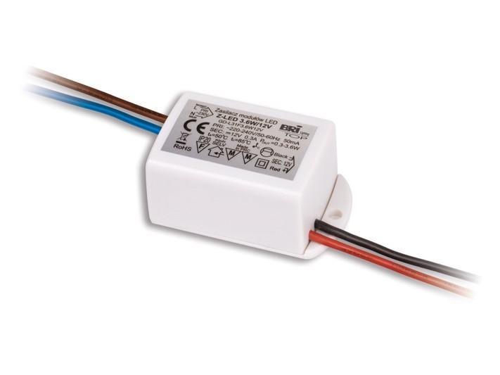 3.6W power supply