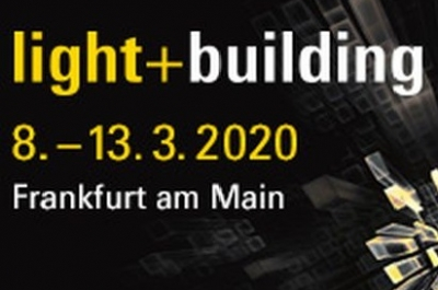ALL made in Europe <br / > INVITATION Light + Building 2020 - Miniature