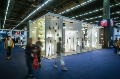 The Maison&Objet trade fair design event is already behind us - Miniature