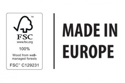 The new Made in EUROPE collection is now available! - Miniature