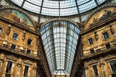 BRITOP AT EUROLUCE 2017 FAIRS IN MILAN - Miniature